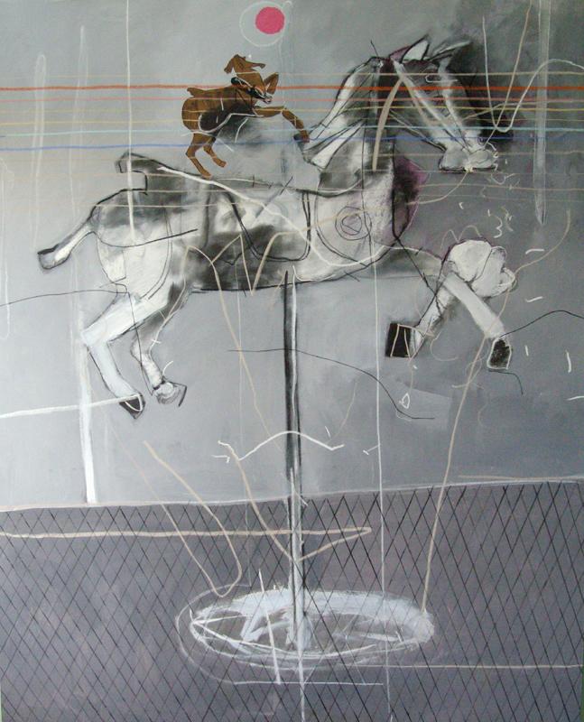 Mikołaj Obrycki 2012-konion-170x140cmtech-wlasna-canvasm