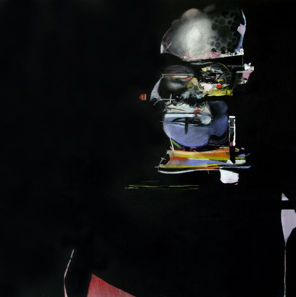 Mikołaj Obrycki 2012-malpiszon-100x100cmmixedmediacanvasm