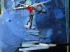 Mikołaj Obrycki 2012-flyingboy-100x100cmacryliccanvas