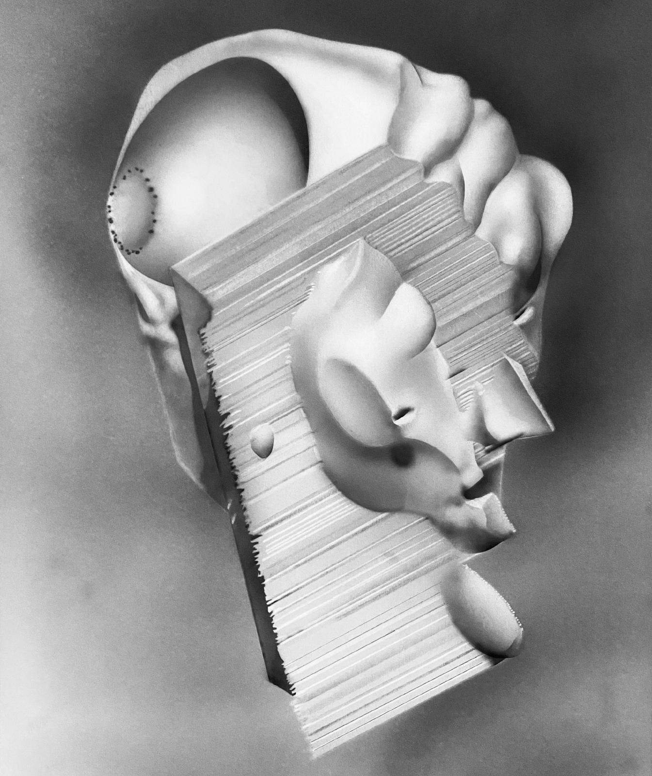 Robert McNally, Vector Bust