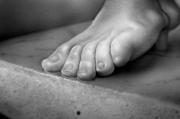Robert McNally, Foot
