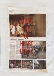 Adam Broomberg and Oliver Chanarin- More die of Heart Break