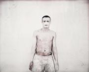 Antoine D'Agata, Autoportrait