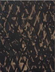 Peter Gregorio, NYC Subway Walls, 2 States, 2 Mediums [^Variation_09]