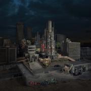 Rob Voerman - Ancestor City