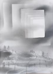Robert Mcnally - Untitled