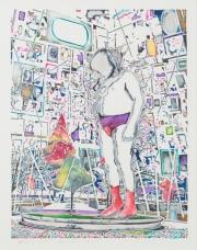 Kazuma Koike, Hallucinations 02