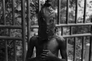 Jason & Carlos Sanchez, A Haitian Boy