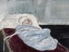 Ronald Ophuis, Baby, Kosovo