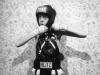 Simon Roberts, Untitled, Boxing Boys series