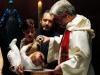 Jason & Carlos Sanchez, The Baptism