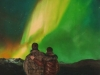 Justin McAllister, Northern Lights III - Are you just like me?