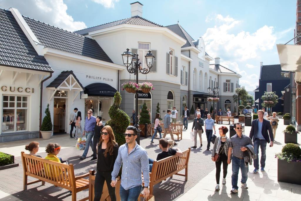 Roermond outlet centre