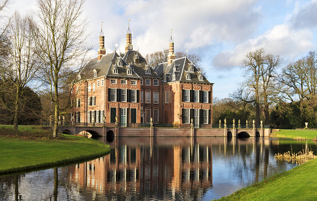 Duivenvoorde Castle - The Hague