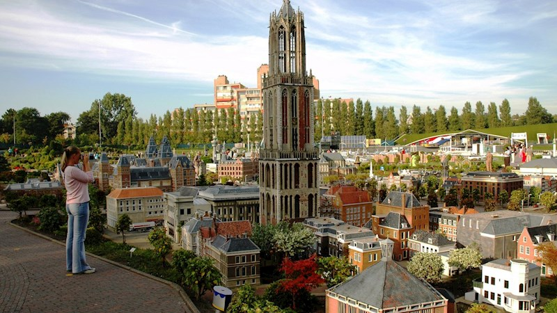 Madurodam - Holland in Miniature
