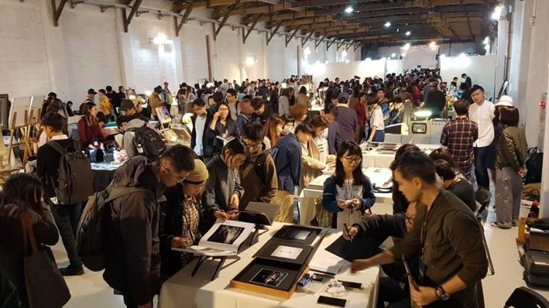 WFD18 - Taipei, Taiwan